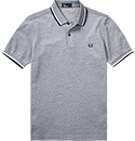 Fred Perry Polo-Shirt M3600/759