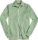 Fred Perry Sweatjacke J6231/E36