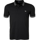 Fred Perry Polo-Shirt M1500/102