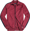 Fred Perry Sweatjacke J1516/106