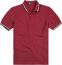 Fred Perry Polo-Shirt M3600/E07