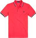Fred Perry Polo-Shirt M3600/D74