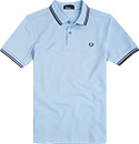 Fred Perry Polo-Shirt M3600/E15