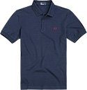 Fred Perry Polo-Shirt M6000/D41