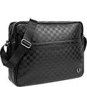 Fred Perry Checkerboard Shoulder Bag L1208