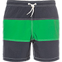 Barbour Shorts Sand green MTR0551GN38