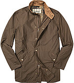 Barbour Jacke Lapwing Casual sandstone