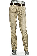 Alberto Regular Slim Fit Pipe 48071387/570
