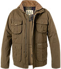 Barbour Jacke Sanderling Casual sand MCA0430SN71