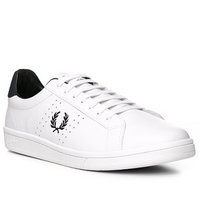 Fred Perry Leather