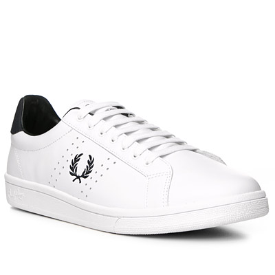 Fred Perry Leather B7211U/100