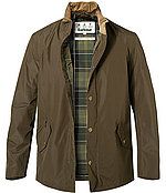 Barbour Jacke Spoonbill olive