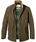 Barbour Jacke Spoonbill olive MWB0541OL71
