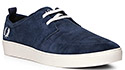 Fred Perry Shields Suede B1165/458