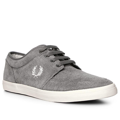 Fred Perry Stratford Suede B1168/C53