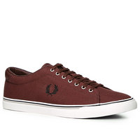 Fred Perry Underspin Canvas