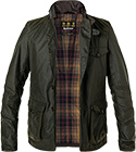 Barbour Jacke Beacon Sports olive MWX0007OL71