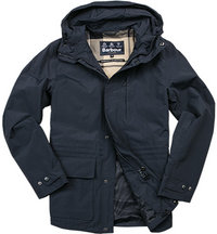 Barbour Jacke Priory navy