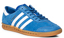 adidas ORIGINALS Hamburg bluebird S76697