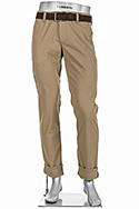 Alberto Regular Slim Fit Bike-Chino 65882302/540
