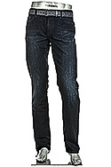 Alberto Regular Slim Fit Pipe T400® 53571379/881