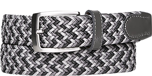 Alberto Gürtel Multicolor Braided 01008331/911