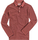 camel active Polo-Shirt 318031/46
