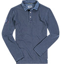 camel active Polo-Shirt 318031/17