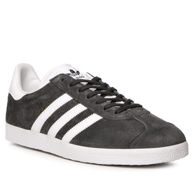 adidas ORIGINALS Gazelle solid grey