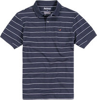 Barbour Washed Polo-Shirt navy