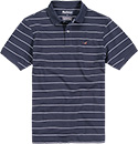 Barbour Washed Polo-Shirt navy MML0791NY31