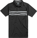 adidas Golf Polo-Shirt black BC2426