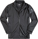 adidas Golf Zip-Jacke black AE9265
