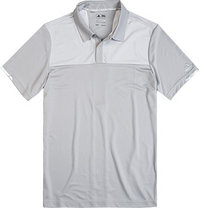 adidas Golf Polo-Shirt grey