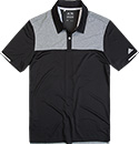 adidas Golf Polo-Shirt black BC2942