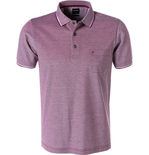 OLYMP Polo-Shirt Modern Fit