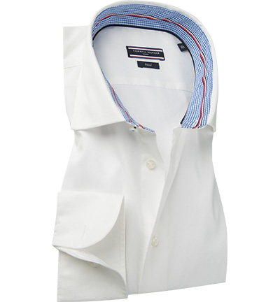 Tommy Hilfiger Tailored Hemd TT0TT00495/100