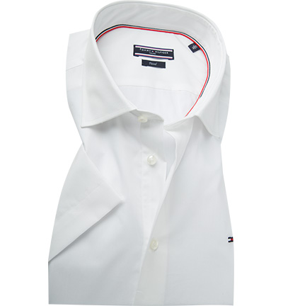 Tommy Hilfiger Tailored Hemd TT0TT01405/100