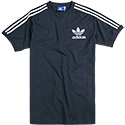 adidas ORIGINALS T-Shirt legend ink AZ8131