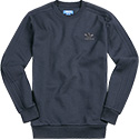 adidas ORIGINALS Sweatshirt legend ink BK5892