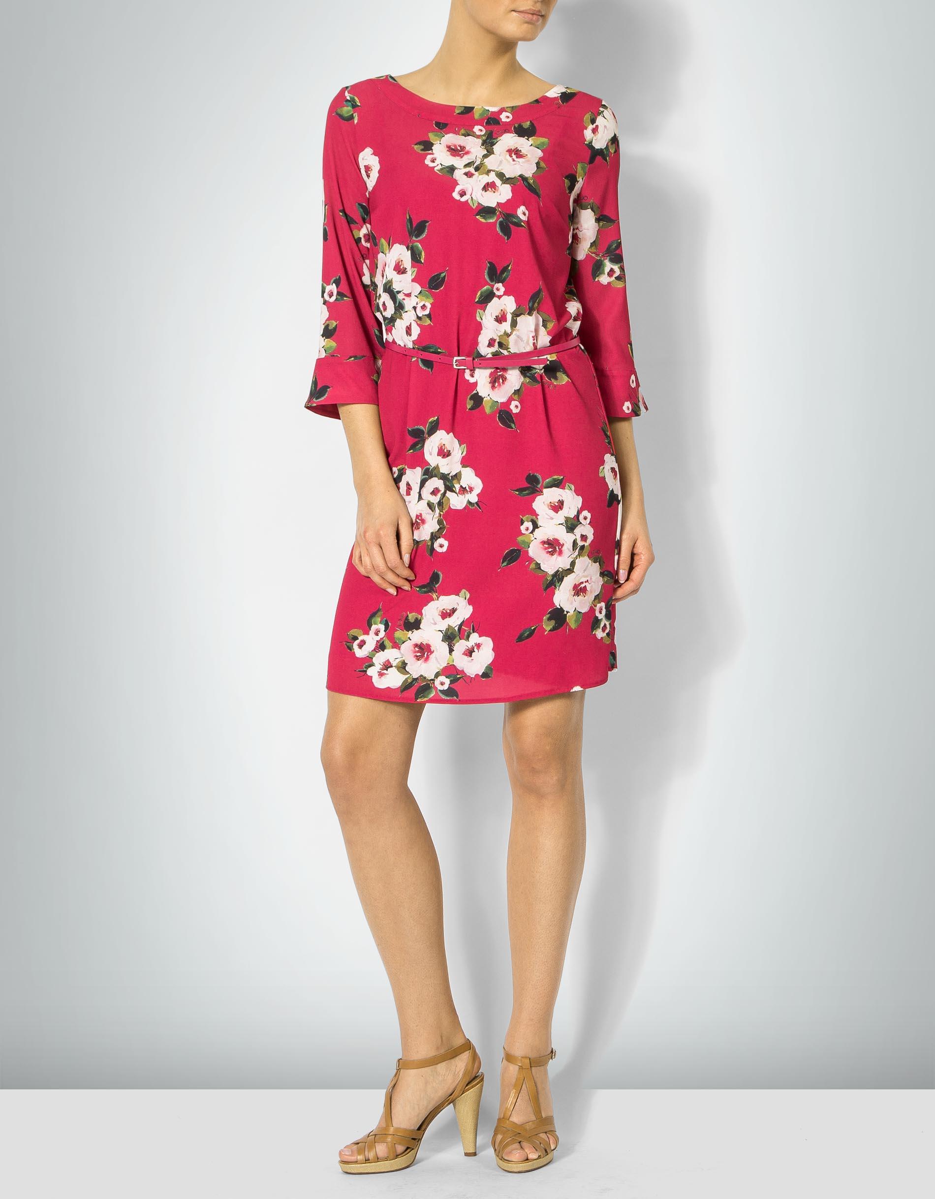 liu jo damen kleid mit floralem druck empfohlen von deinen. Black Bedroom Furniture Sets. Home Design Ideas