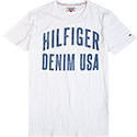 HILFIGER DENIM T-Shirt DM0DM01906/100