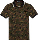 Fred Perry Polo-Shirt M1571/535