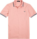 Fred Perry Polo-Shirt M3600/D20
