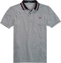 Fred Perry Polo-Shirt M1576/302