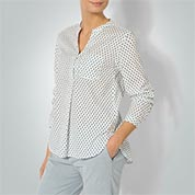 Marc O'Polo Damen Bluse 702/1084/42453/G99
