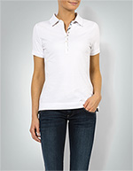 Barbour Damen Polo-Shirt Golding white LML0266WH13