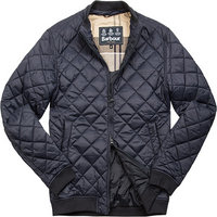 Barbour Jacke Holton Quilt navy
