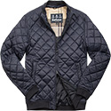 Barbour Jacke Holton Quilt navy MQU0857NY71