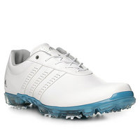 adidas Golf adipur flex white